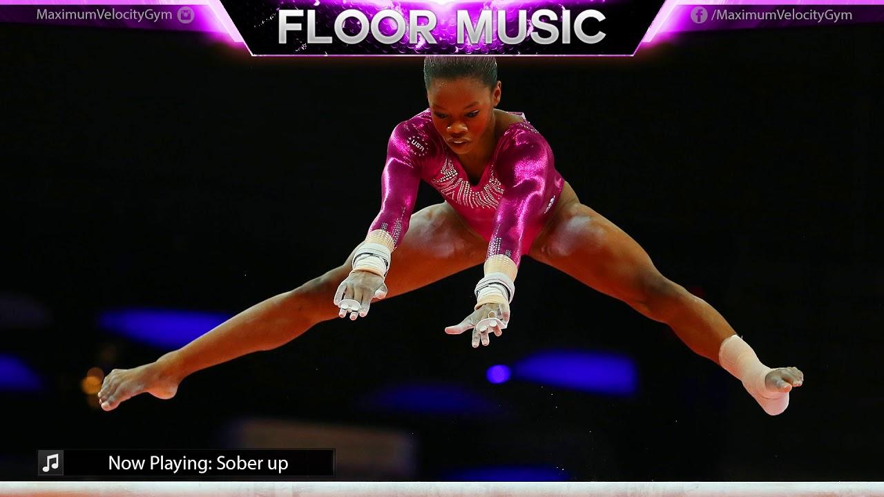 Sober Up - Gymnastics Floor Music - YouTube