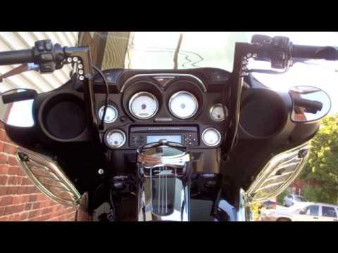Aero Cycle - Bill T's 2006 FLHX.m4v