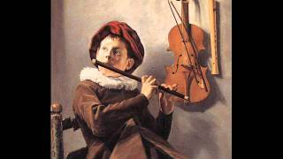 G.Ph. Telemann: Fantasia No. 5 in C major