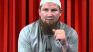 Pierre Vogel - Angebliche Unterdrückung der Frau im Islam!