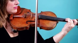 Good Beginner Songs | Violin Lessons