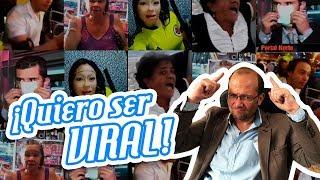 EL VIDEO MÁS VIRAL DE COLOMBIA
