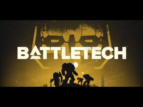 Download Stream Highlight: Mecha Plays BattleTech Episode Twelve