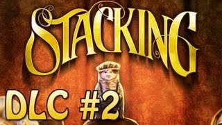 Stacking DLC: The Lost Hobo King - part 2