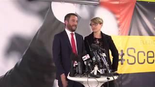Elezioni Sicilia, Giancarlo Cancelleri: Oggi è un giorno di festa per i siciliani liberi