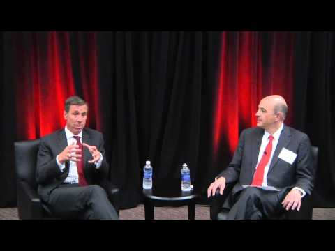 Arne Sorenson: What makes for strong talent in the travel industry?