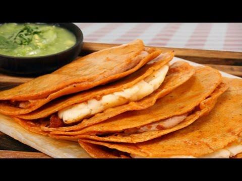 Aprenda a Preparar Unos Ricos Tacos De Canasta