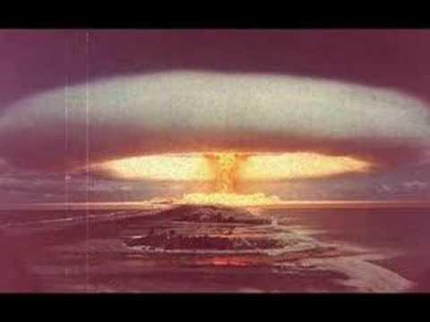 j'veux du nucleaire