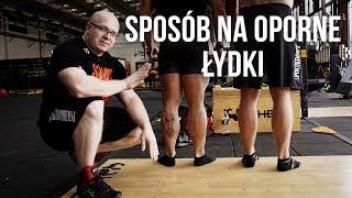 SZYBKI PATENT NA WIELKIE ŁYDKI - SEBA KOT