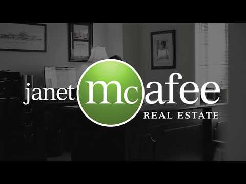 Our Janet McAfee Family