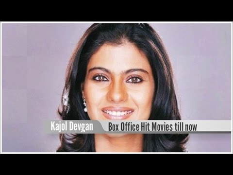 Top 15 Best Kajol Devgan Box Office Hit Movies List