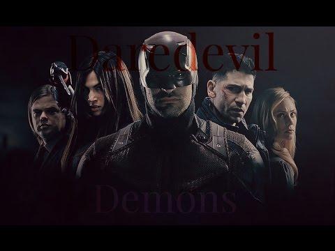 Daredevil Demons