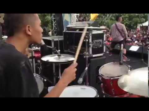 Tanpa Batas - Kere yoben live