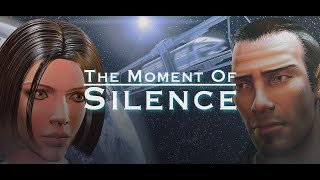The Moment of Silence Trailer