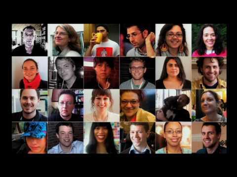 """Web 2.0 Expo SF 2010: June Cohen, """"Ideas Worth Spr..."""