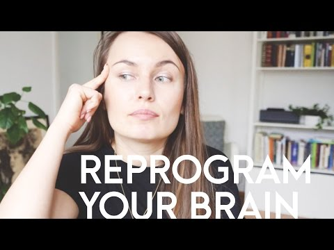 Reprogram Your Brain From Overeating Habit