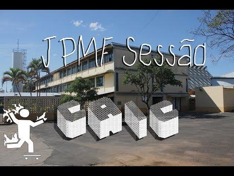 JPMF -  Sessão CAIC