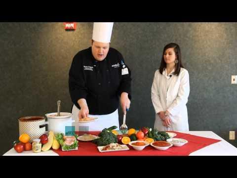 spanish-chicken-healthy-cooking-demo