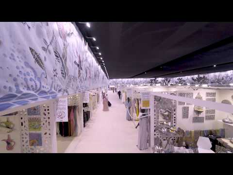 Ataya Exhibition by Emirates Red Crescent