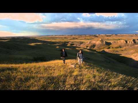 Tourism Saskatchewan Starry Night