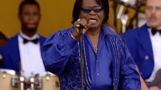 James Brown - Get Up - 7/23/1999 - Woodstock 99 East Stage (Official)