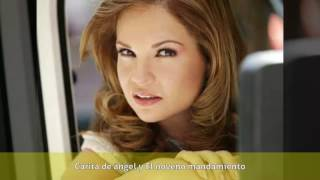 Ana Patricia Rojo - Biografía YouTube Videos
