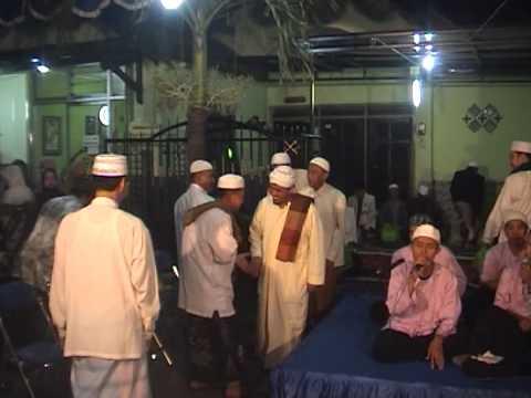 At-Tawwabin - qosidah Al banjari (Al Hijrotu)