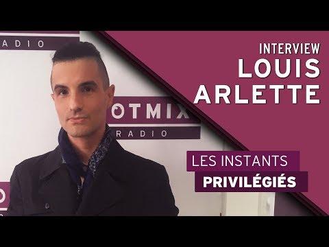 Louis Arlette Interview Hotmixradio