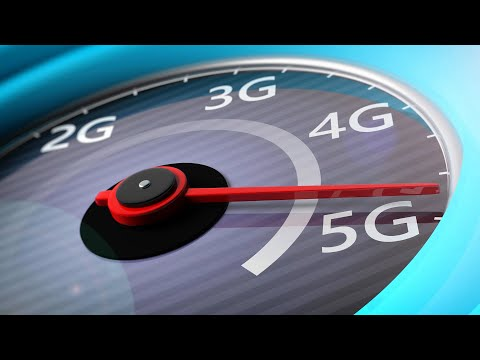 What is 5G and how does it work?