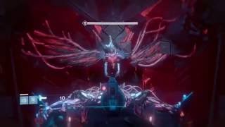 Destiny 1 Phase Aksis Kill!!!