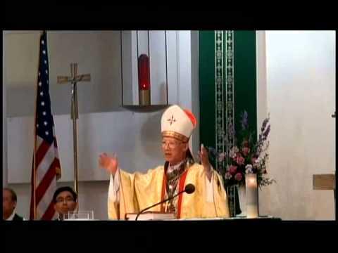 Đức Giám Mục Lorenso Chu Văn Minh, Hà Nội