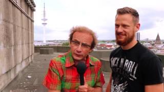 Wigald Boning & Fritz Meinecke über