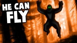 The YETI can FLY? Can It Even Be Captured?! (Bigfoot 2.0 Update Gameplay)