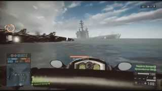 Battlefield 4 Online -Test-