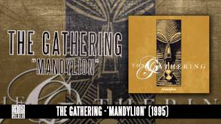 THE GATHERING - Mandylion (Album Track)