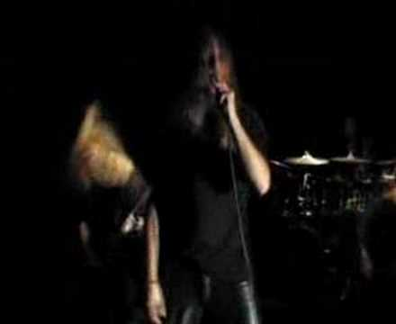 Sarsekim - 'With Absence of Warning'