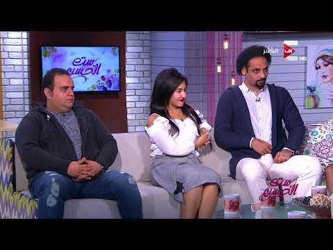 ست الحسن - المخرج خالد جلال: عادل إمام ومحمد صبحي لا يرتجلوا فجأة على المسرح  - نشر قبل 2 ساعة