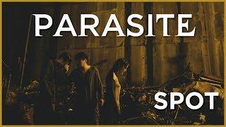 PARASITE - Spot 2 VOST
