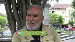 Programa 55 Contigo de Ley Vox Populi Panamá Paper