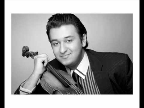 Erno Kallai - Paganini Caprice no.1