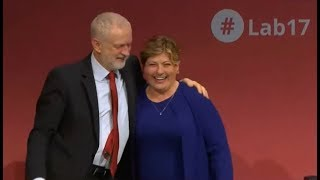 Emily Thornberry delivers a speech to Labour Conference 2017 (09/25/2017)