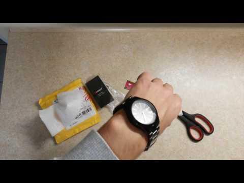 как разобрать часы curren помогает борьбе полуденной