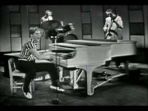 You're The Only Star In My Blue Heaven - Jerry Lee Lewis (Million Dollar Quartet Session)