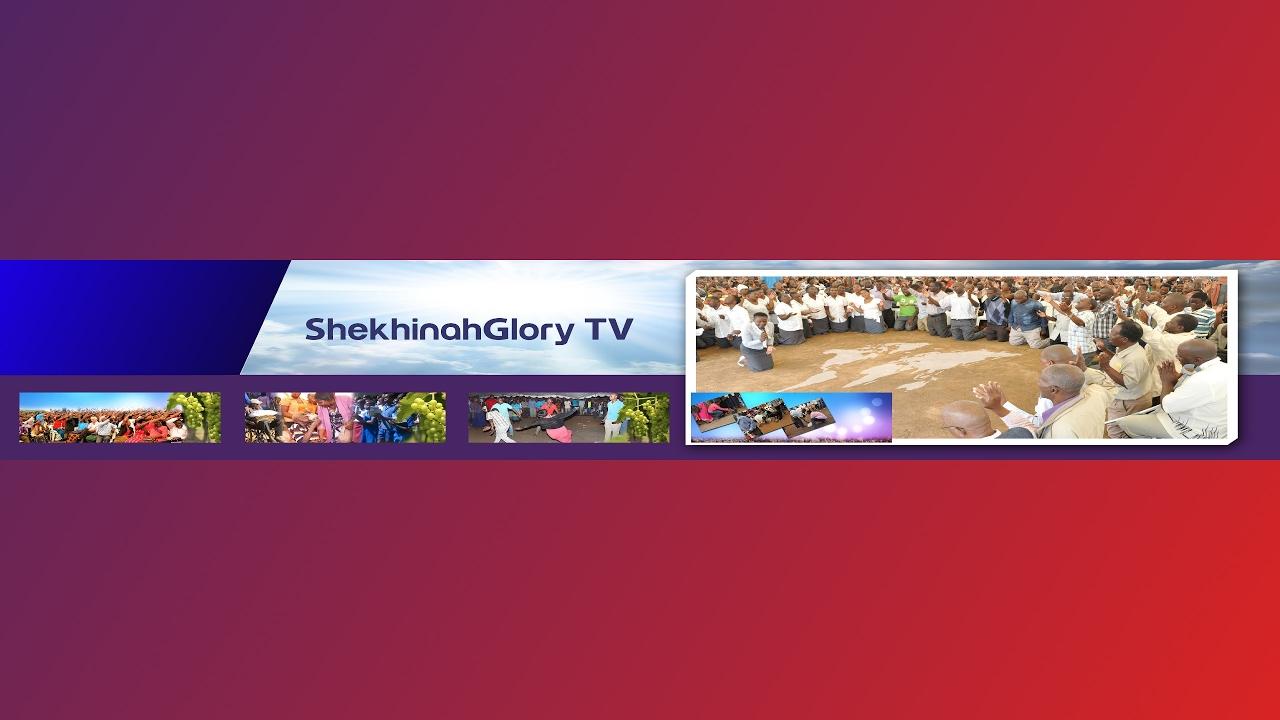Download Shekhinahglory TV Live Stream