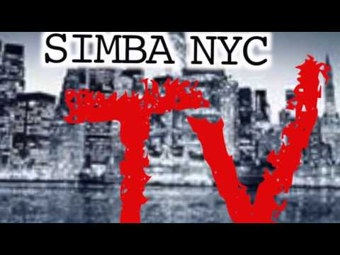SIMBA NYC TV SHOW S2 EP.8 Chris Akinyemi & Mr.LAB (subtitles in French, English and Spanish)