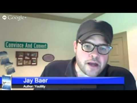 """Youtility"" Interview with Jay Baer"