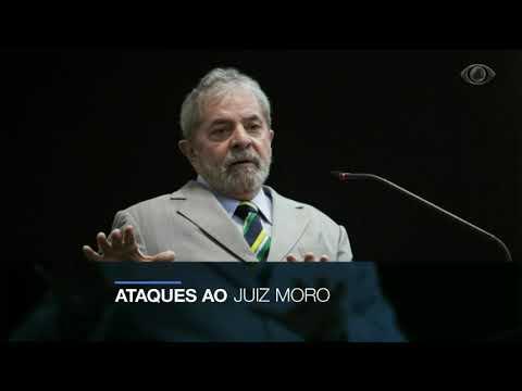 Defesa Chama Condenação De Lula De Perseguição Política