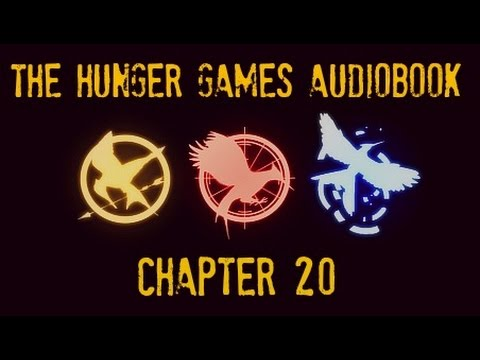 Hunger Games Audiobook Chapter 20