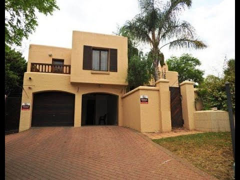 3 Bedroom House for sale in Gauteng | Pretoria | Pretoria East | Faerie Glen | T151232