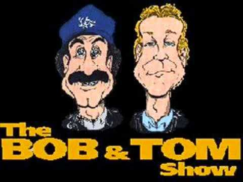 Bob and Tom Condom song